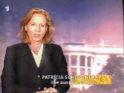 ARD-Brennpunkt 07.10.2001