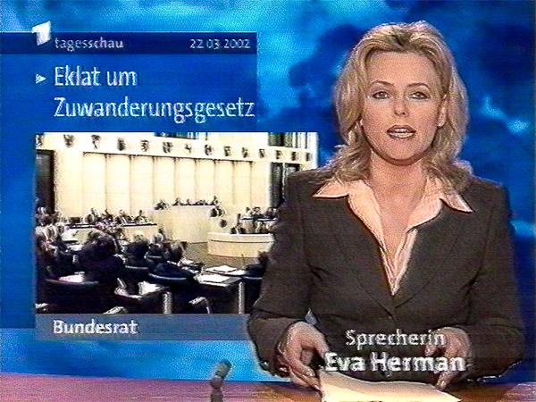 """Eklat im Bundesrat inszenierte Empörung - """"Ohne Theater keine Nachricht."""""""