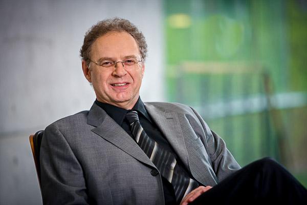Dieter K. Müller