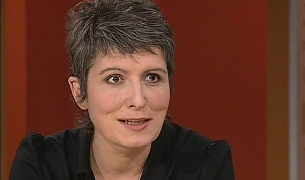 Ines Pohl | Foto: ARD