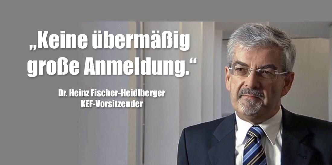 Heinz Fischer-Heidlberger | Screenshot:  © Radio Bremen