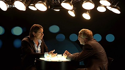 "Die Sendung ""Precht"" im ZDF"