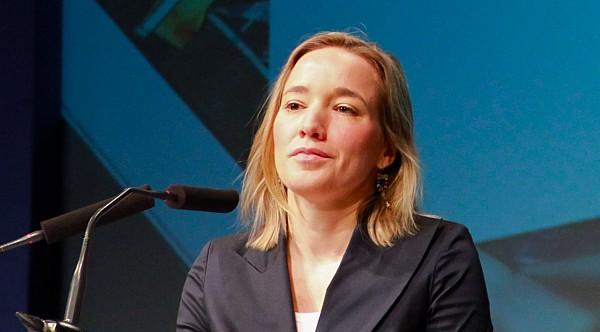 Kristina Schröder | Foto: © Jörg Wagner