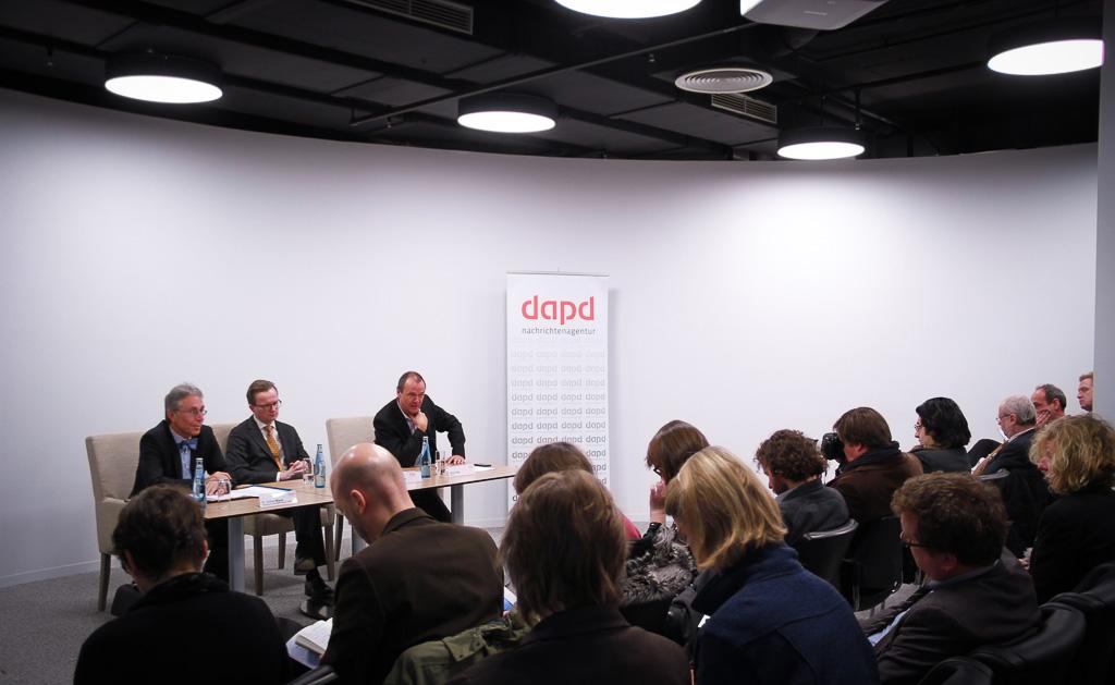 Pressekonferenz Heute Wann