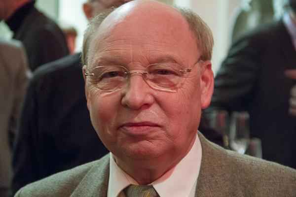 'Gernot Hassknecht' - Hans-Joachim Heist