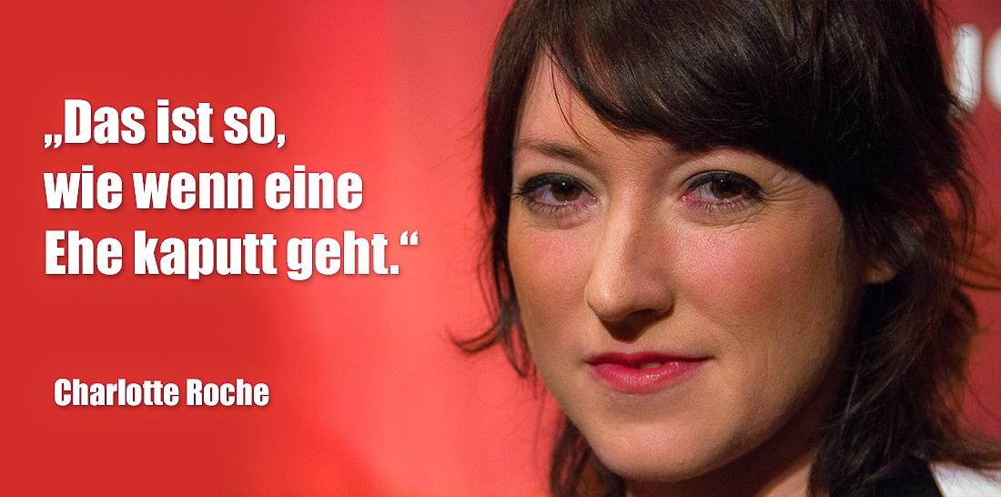 Charlotte Roche | Foto: © Jörg Wagner