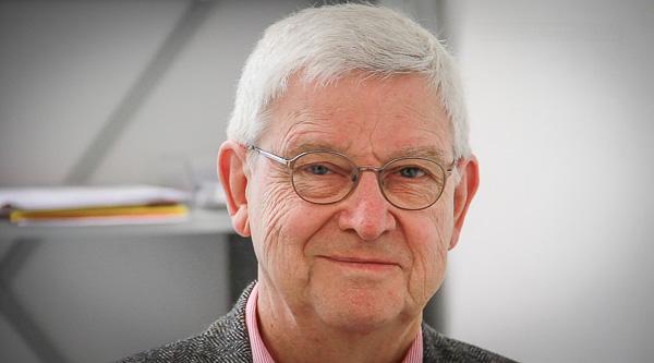 Joachim Jauer   Foto: © Jörg Wagner