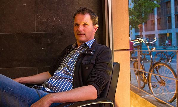 Tom Schimmeck | Foto: © Jörg Wagner