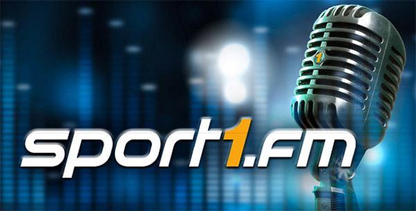 sport1.fm Logo