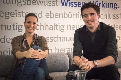Sabine Steuerwald - Alexander Lang