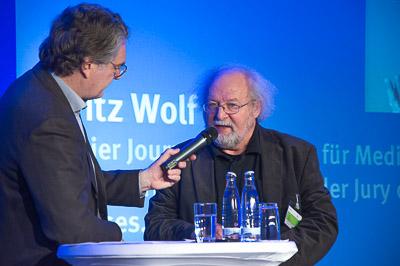 Fritz Wolf