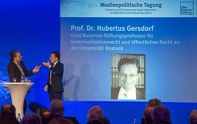 Hubertus Gersdorf