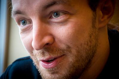 "Ivo Bozhkov: Mensch des Jahres 2013 - ""Човек на годината"""