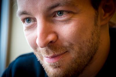 Ivo Bozhkov: Streamen für das vollständige Bild
