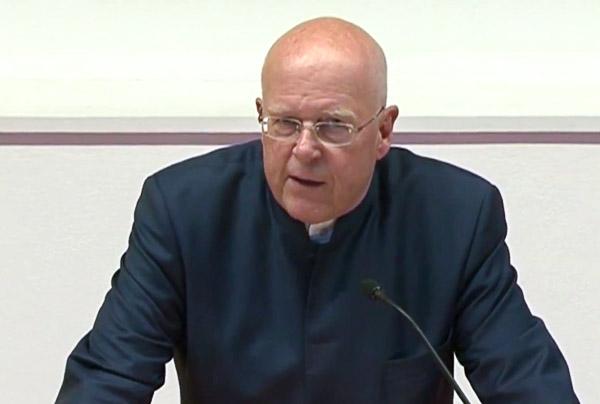 Dieter Lenzen, 2013 | Foto: Mai 2013, Akademie der Wissenschaften in Hamburg