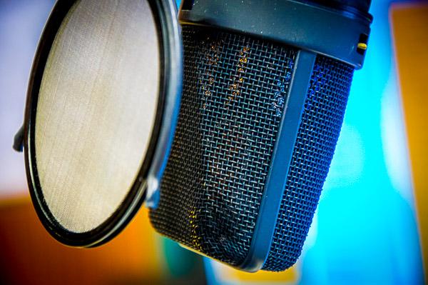 radioeins Studio