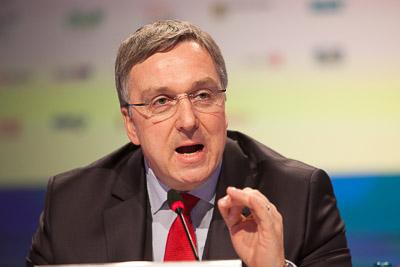 Jürgen Gnauck