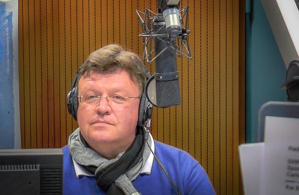 """Dr. Johannes Beermann: """"Muss es ein Fernsehkanal sein?"""""""