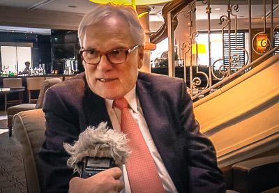 Prof. Markus Schächter
