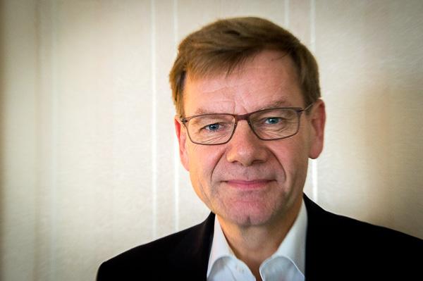 Dr. Johann David Wadephul