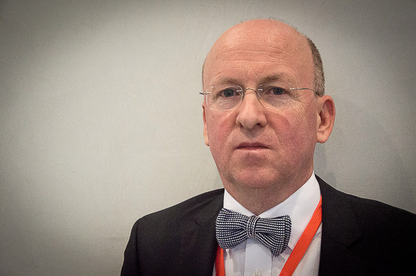 Helmut G. Bauer; © Jörg Wagner