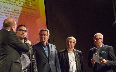 Robert Skuppin - Mathias Hausding - Hannes Koch - Steffen Judzikowski - Volker Wieprecht