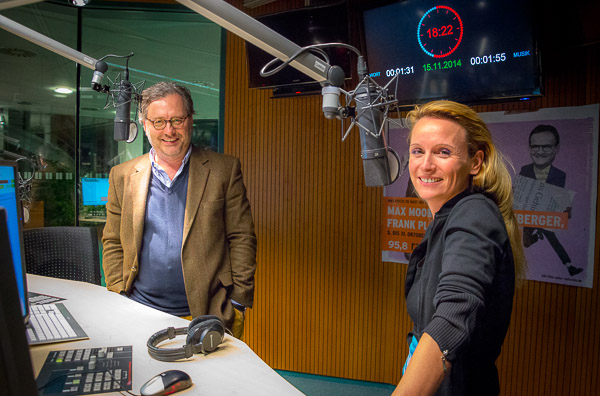 Lutz Meyer - Claudia Bender