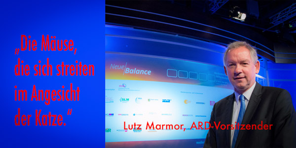 Lutz Marmor