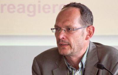 Dr. Christian Vogg