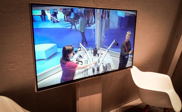 Visual IFA-Radio im Livestream