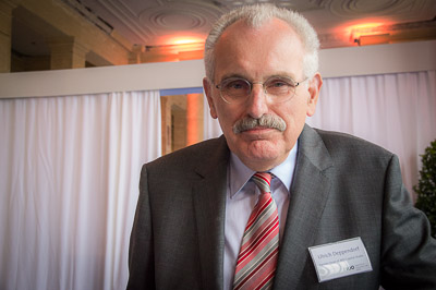 Ulrich Deppendorf