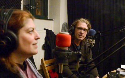 Julia Dimitroff, Jens Gröger