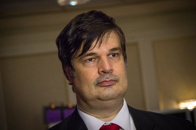 Oliver Vujovic