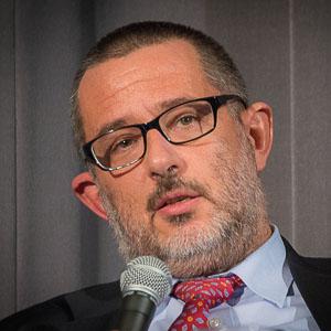"""Stephan J. Kramer: """"Die Grundlagen für eine Reform, für den Willen zu einer Reform sind gelegt und die müssen mit Leben erfüllt werden."""""""