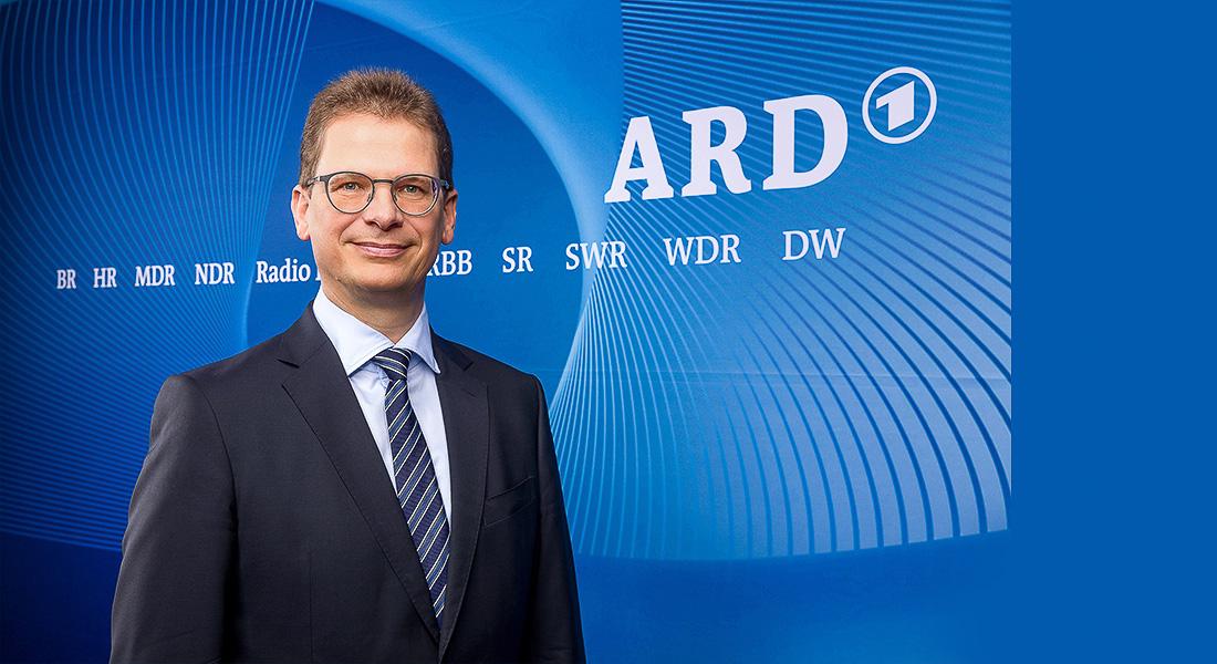 Dr. Ulrich Liebenow | Foto: © MDR/Marco Prosch