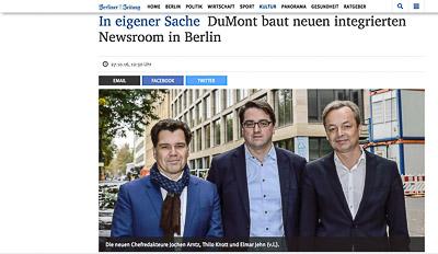 Quelle: berliner-zeitung.de, 27.10.2016, 12:30 Uhr