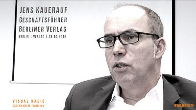 Jens Kauerauf im Interview