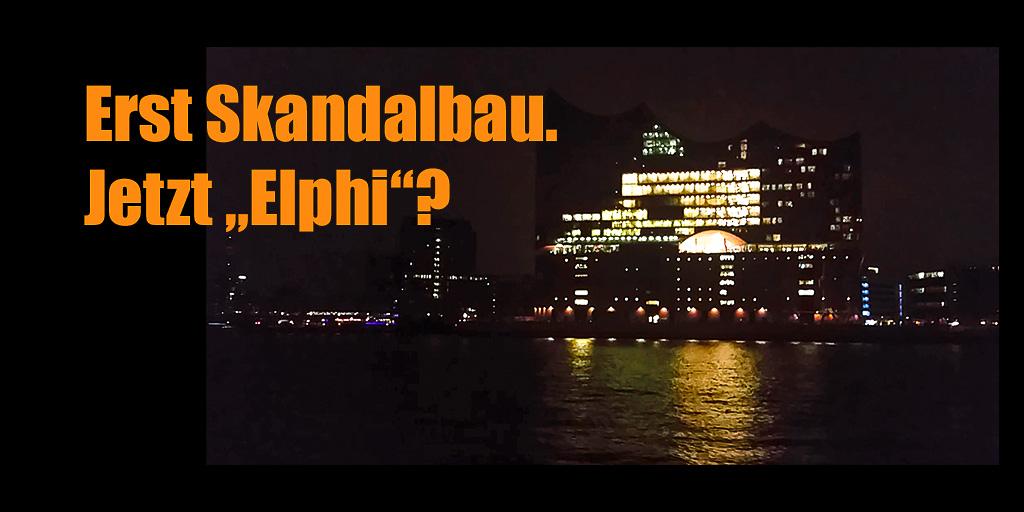 Elbphilharmonie | Foto: © Jörg Wagner