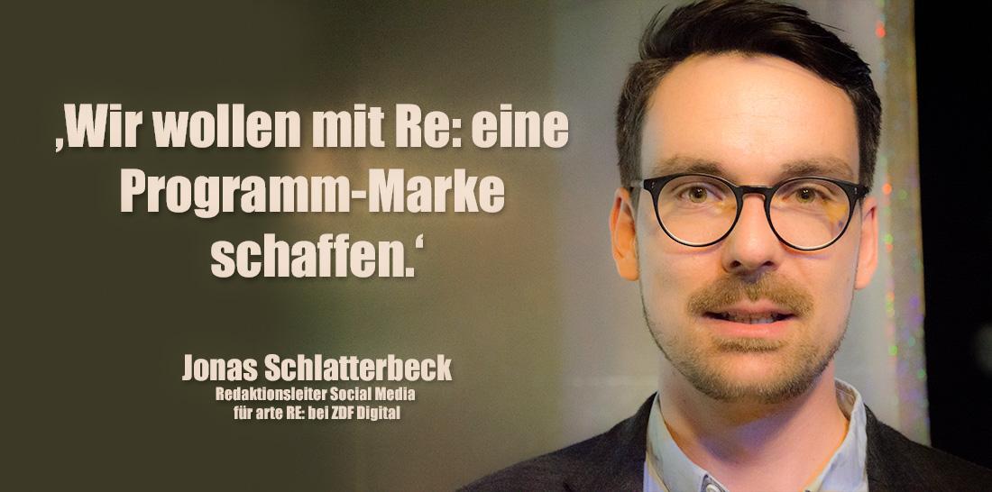 Jonas Schlatterbeck | Foto: © Jörg Wagner