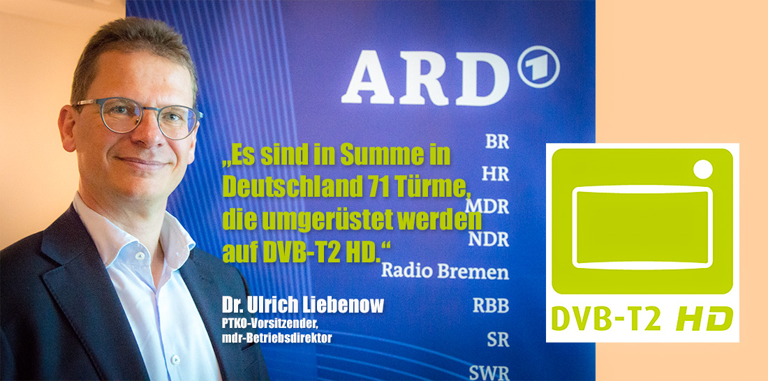 Dr. Ulrich Liebenow | Foto: © Jörg Wagner