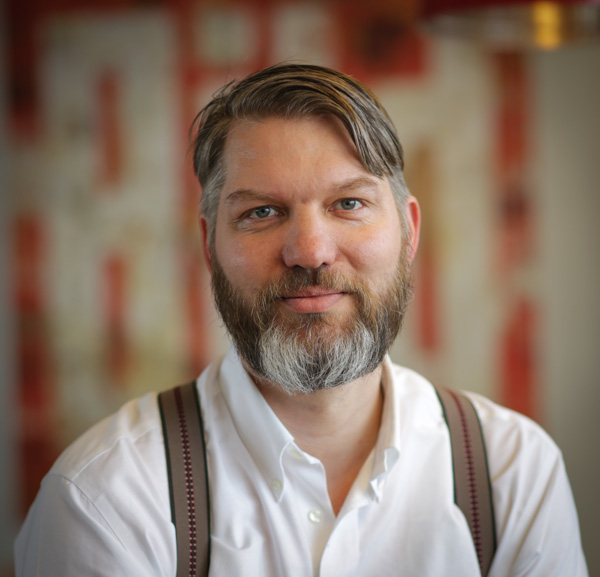 Hannes Ravic, BILD-Chefreporter | Foto: © BILD