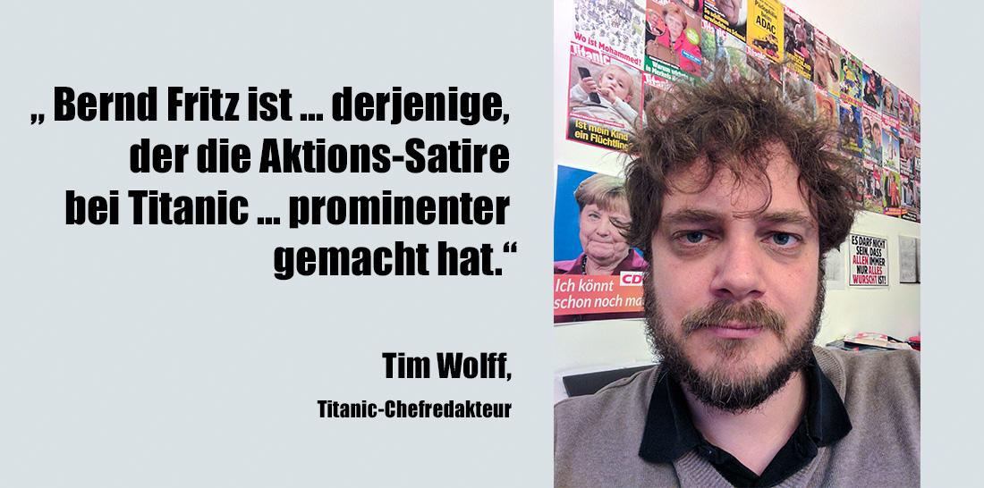 Tim Wolff | Foto: © Tim Wolff