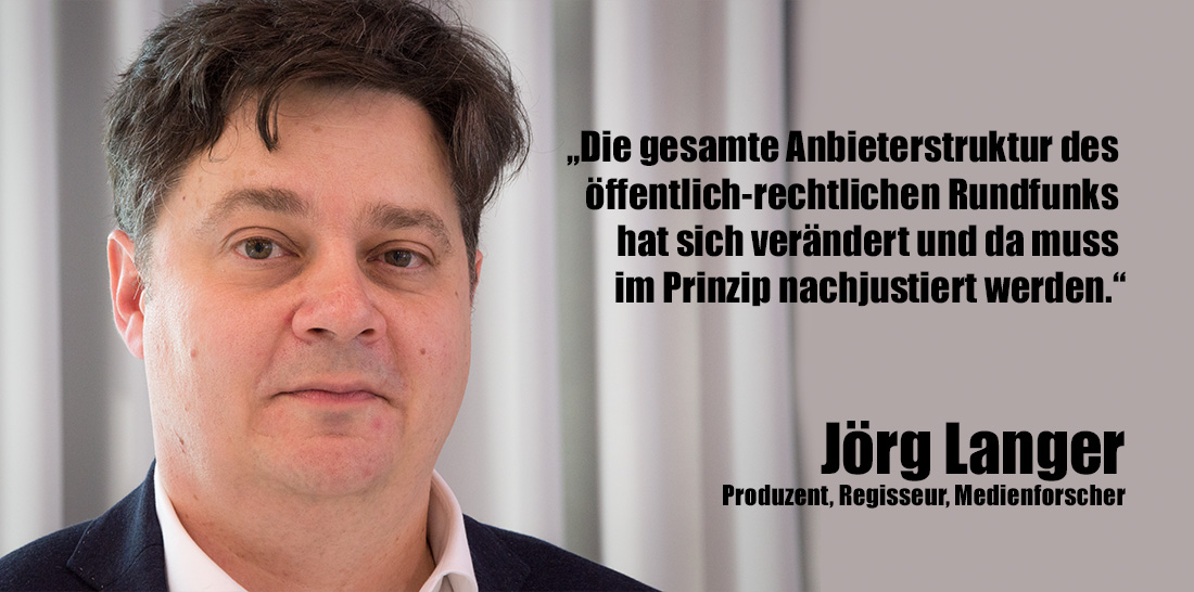 Jörg Langer | Foto: © Jörg Wagner