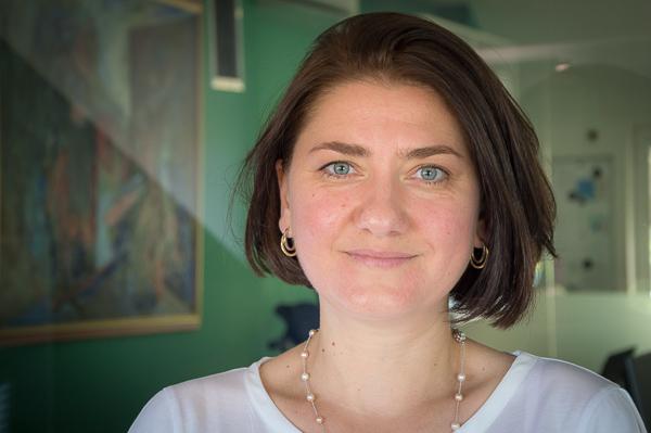 Vesislava Antonova | Foto: © Jörg Wagner