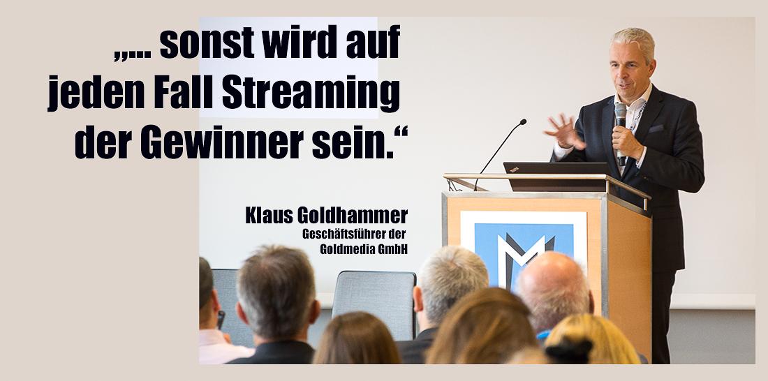 Klaus Goldhammer | Foto: © Jörg Wagner
