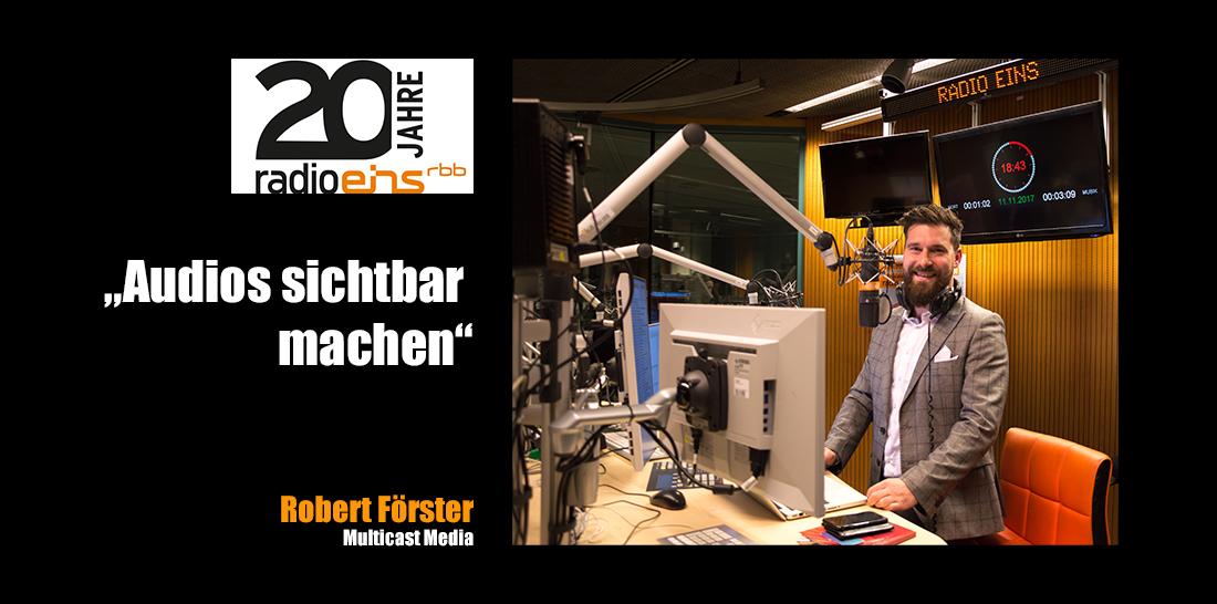 Robert Förster | Foto: © Jörg Wagner