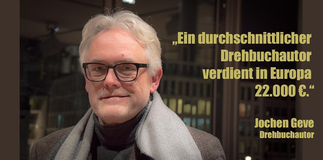 Jochen Greve | Foto: © Jörg Wagner
