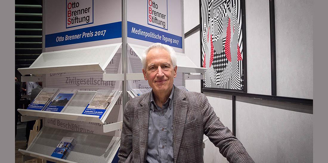 Michael Haller | Foto: © Jörg Wagner