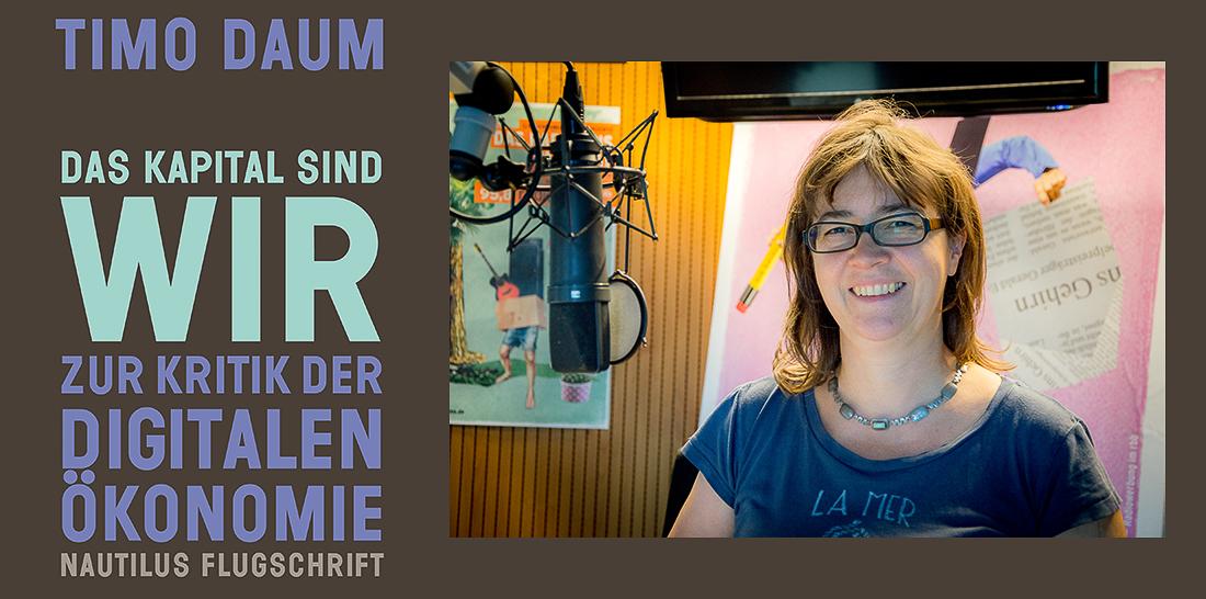 Vera Linß | Foto: © Jörg Wagner