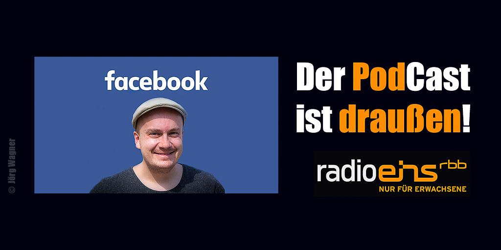 Medienjournalist Daniel Fiene | Foto: © Jörg Wagner
